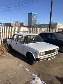 Тольятти 2105 2001