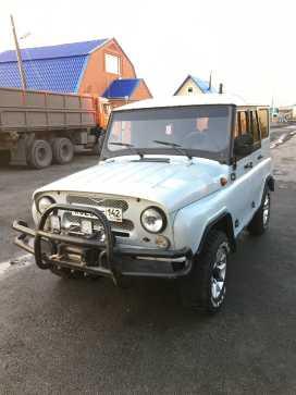 Гурьевск 3151 2007