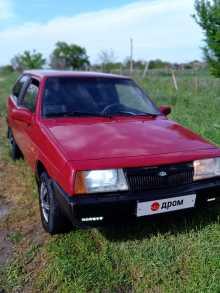 Джанкой 2108 1989