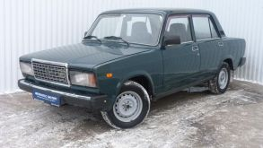 Тула 2107 2006
