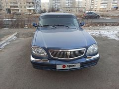Нижний Тагил 31105 Волга 2007
