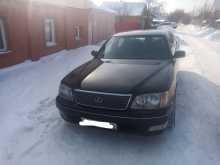 Екатеринбург LS400 1998