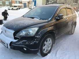 Надым CR-V 2007