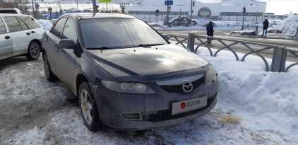 Петропавловск-Камчатский Mazda6 2006