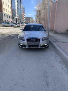 Новосибирск S6 2006
