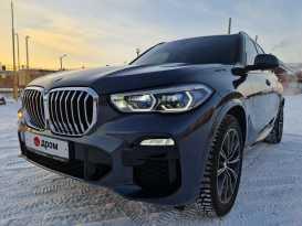 Орск BMW X5 2019