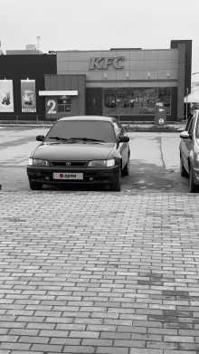 Истра Corolla 1996