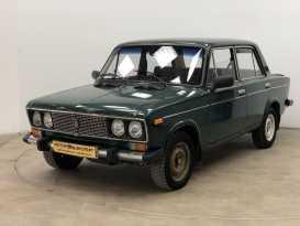 Киров 2106 1997