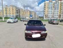 Волгоград 2114 Самара 2014