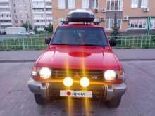 Дзержинск Pajero 1997