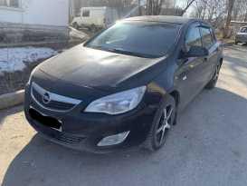 Пермь Astra 2012