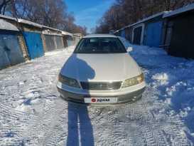 Хабаровск Mark II Wagon Qualis