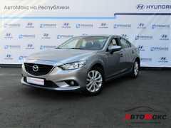 Тюмень Mazda6 2014