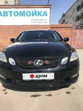 Тольятти GS300 2007