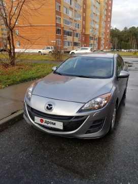 Томск Mazda3 2010
