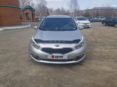 Барнаул Ceed 2013
