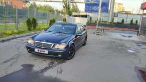 Зеленоград C-Class 2002