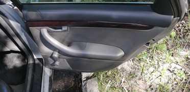 Белгород Audi A4 2001