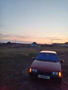 Ульяновск 21099 1994