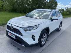 Ленинск-Кузнецкий Toyota RAV4 2019