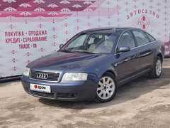 Тольятти A6 2003