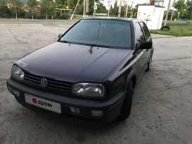 Дондуковская Golf 1995