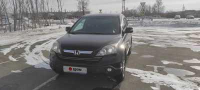 Хабаровск CR-V 2008