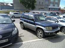 Омск Pajero iO 1998