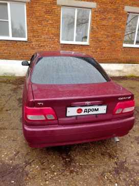 Carina 2000