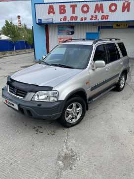 Сургут CR-V 1998