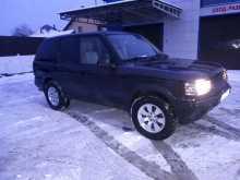 Москва Range Rover 1998