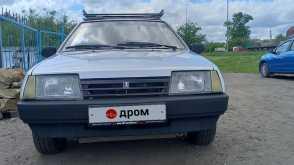 Пенза 2109 2004