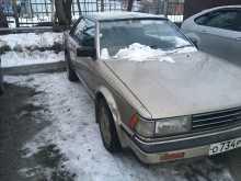 Краснотурьинск Bluebird 1988