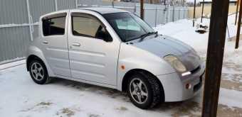 Усть-Илимск WiLL Vi 2000