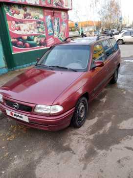 Барнаул Astra 1993