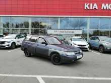 Вологда 2111 2001
