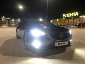 Пермь Mazda6 2013