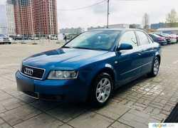 Калининград A4 2002