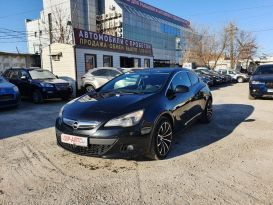 Астрахань Astra GTC 2014