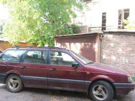 Ростов-на-Дону Passat 1992