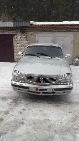 Томск 31105 Волга 2007
