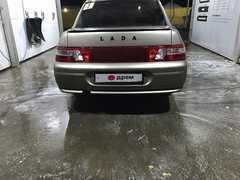Саранск Лада 2110 2001