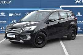 Сургут Ford Kuga 2019