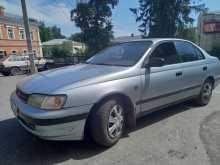 Пенза Carina E 1996