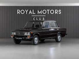 Москва 2106 1988