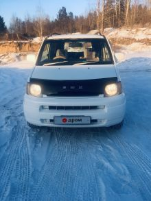 Чита S-MX 1998