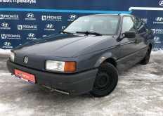 Саратов Passat 1989