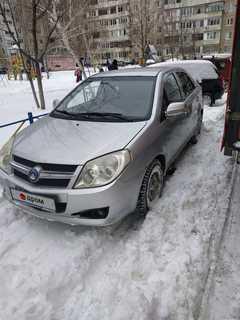 Оренбург MK 2013