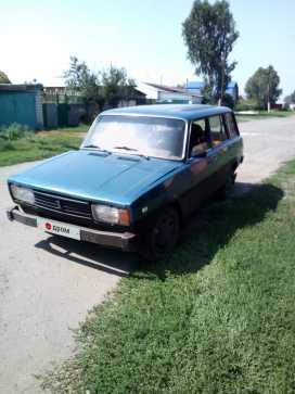 Новоалтайск 2104 2004