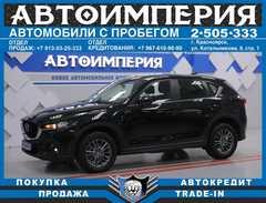 Красноярск CX-5 2017